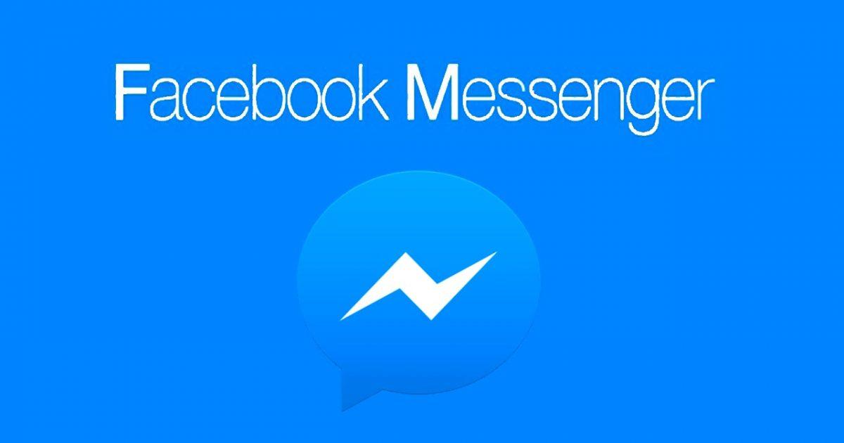 تحميل برنامج فيس بوك ماسنجر للكمبيوتر كامل