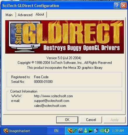 GlDirect