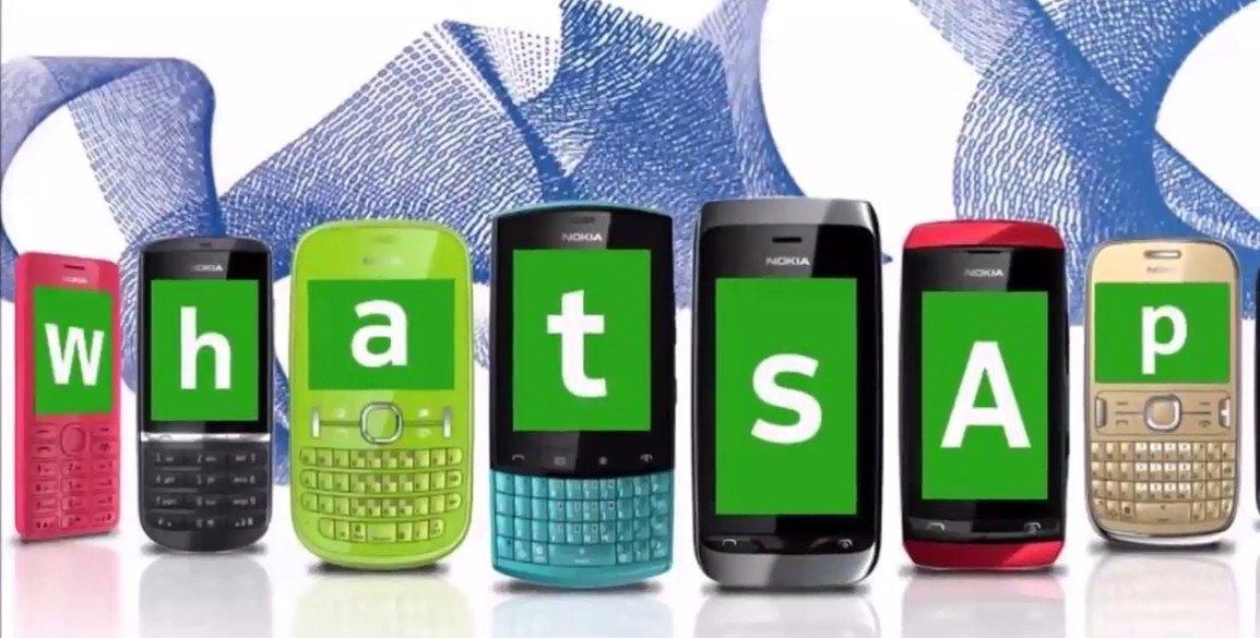 تحميل واتس اب نوكيا c2-03 مجانا 2020 WhatsApp