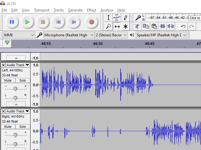 تحميل برنامج حذف صوت المغنى وترك موسيقى الأغنيه للكمبيوتر 2021 مجانا