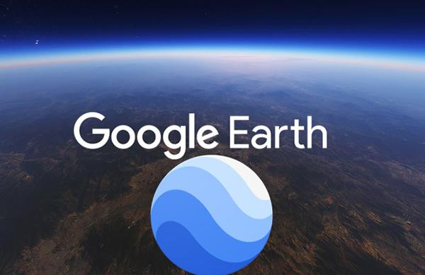 تحميل برنامج جوجل ايرث للموبايل السامسونج