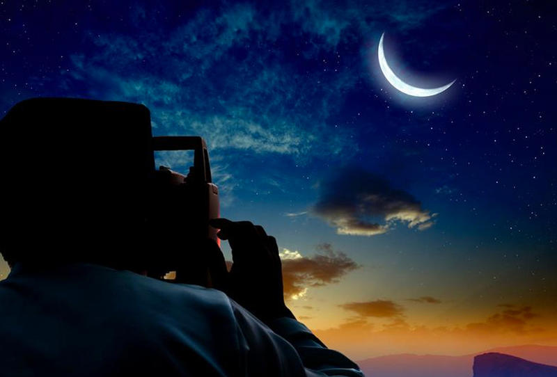 دعاء نصف شهر رمضان 1441 هـ