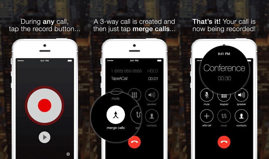 افضل برنامج تسجيل مكالمات للايفون 6 2021 مجانا