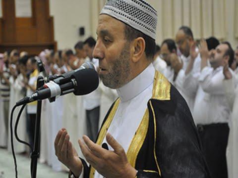 دعاء ليلة القدر محمد جبريل مكتوب