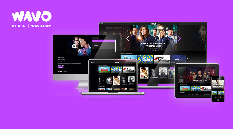 تحميل تطبيق wavo للايفون 2020 للمشاهدة أون لاين مجانا