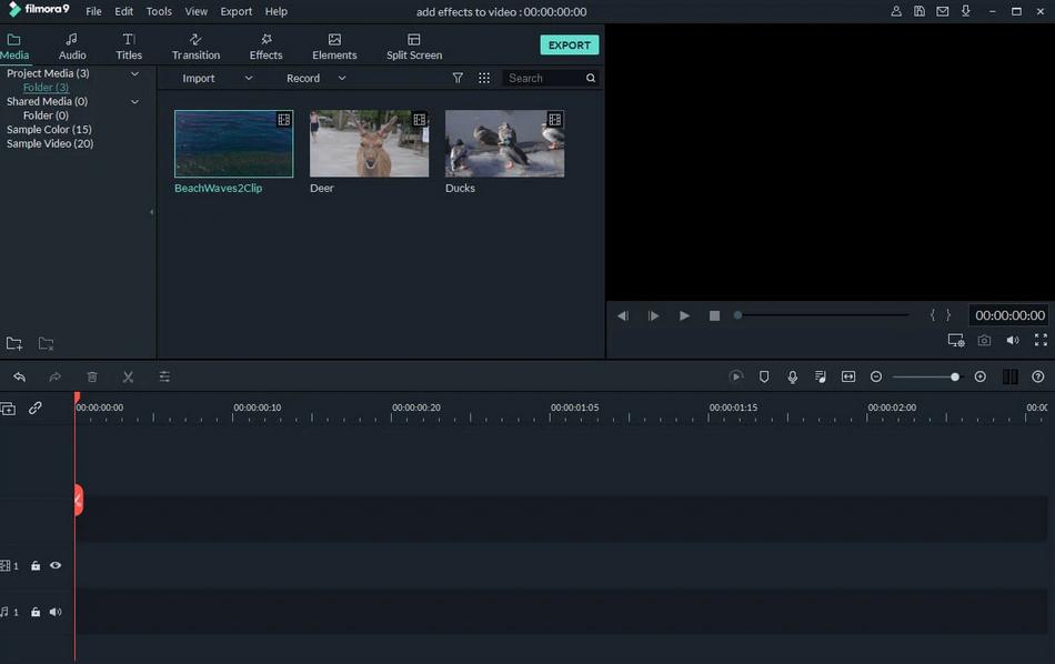 برنامج تعديل صوت الفيديو للايفون مجانا