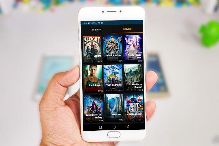 أفضل 10 تطبيقات لمشاهدة المسلسلات الأجنبية على اندرويد 2021