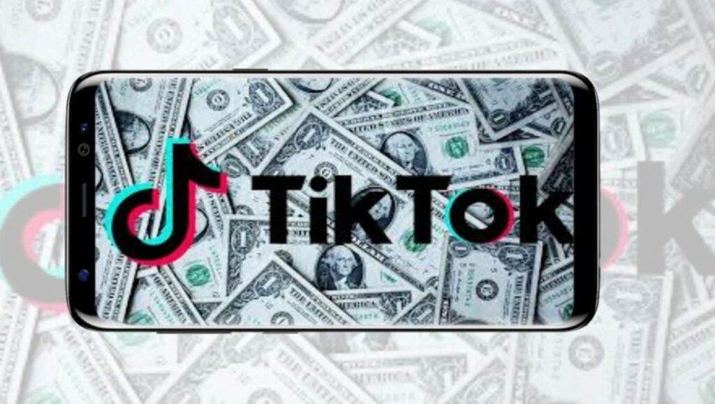 عملات تيك توك TikTok