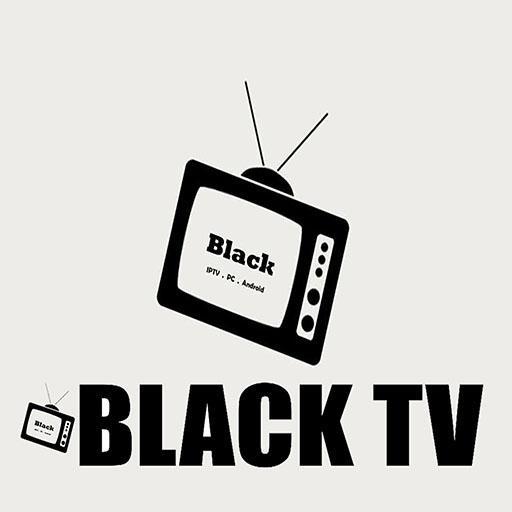 برنامج black tv pro للكمبيوتر