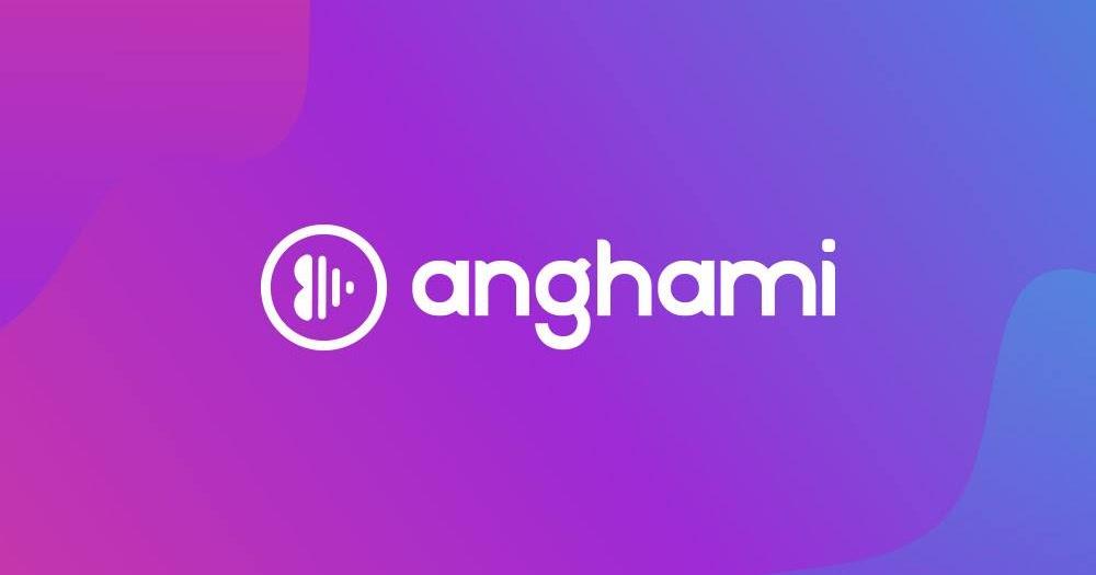 تحميل تطبيق انغامي Anghami للاندرويد 2021 برابط مباشر