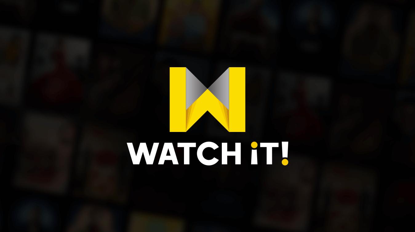 تطبيق watch it للكمبيوتر