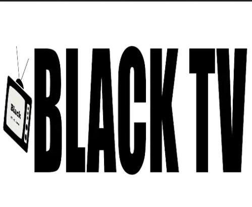 تطبيق BLACK TV