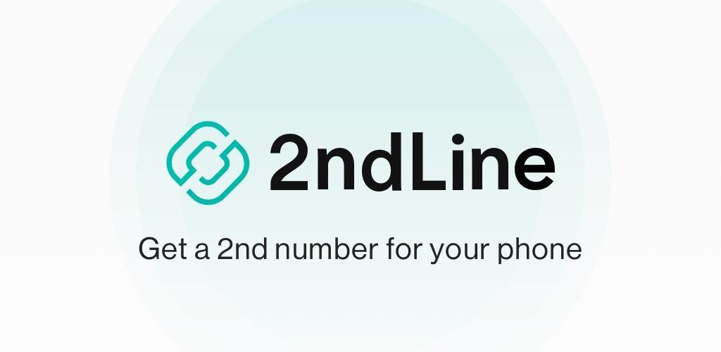 تطبيق 2ndline مهكر للاندرويد
