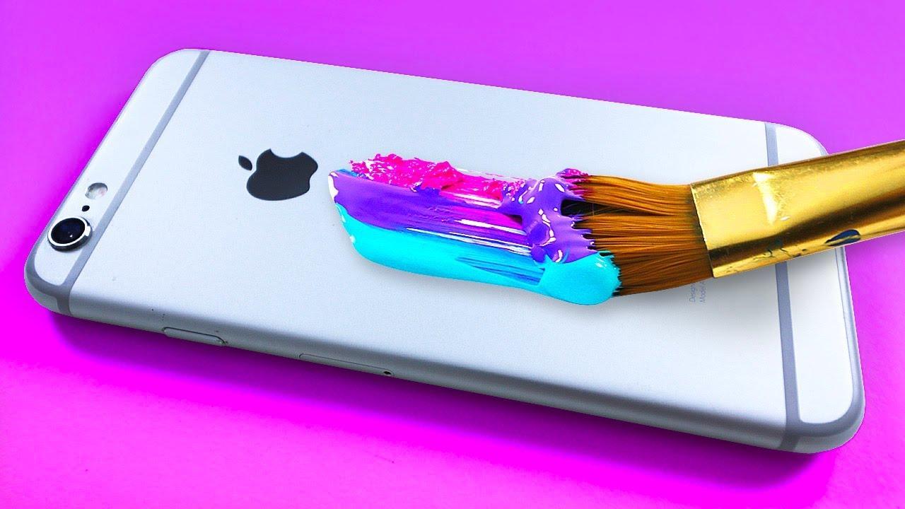 برنامج الرسام Paint للايفون